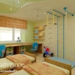 стол у окна в детской комнате фото 6