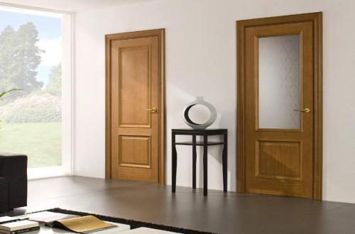Несколько советов по выбору межкомнатной двери