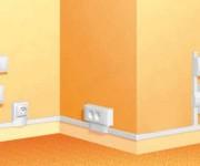 Открытая проводка для квартиры: простота и удобство