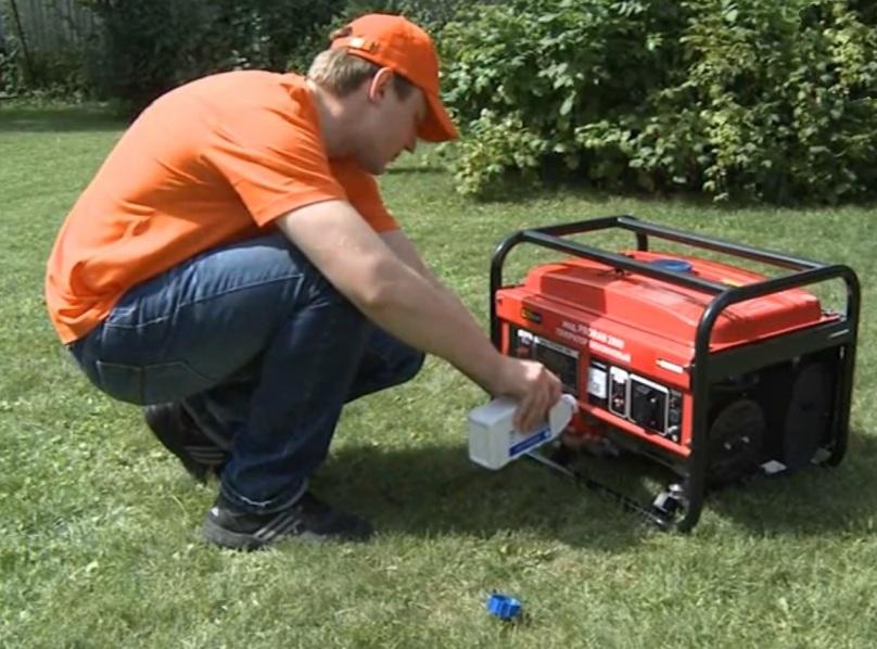 Плюсы и минусы дизельного генератора для дома