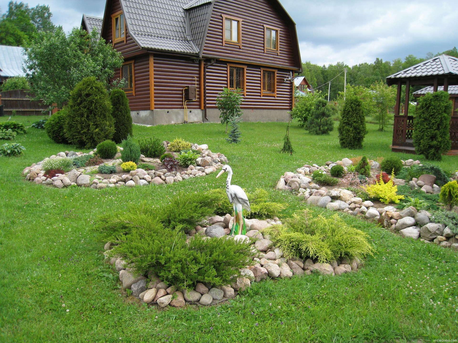 Идеи для сада своими руками ТОП 10 поделок (50 фото) 28