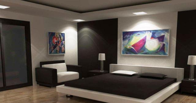 Светодиодное освещение: делаем комнаты ярче
