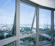 Алюминиевые окна: почему это правильный выбор