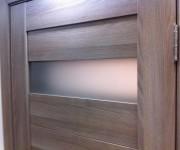 Что такое экошпон: межкомнытные двери высокого качества