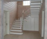 Что нужно знать об установке лестницы