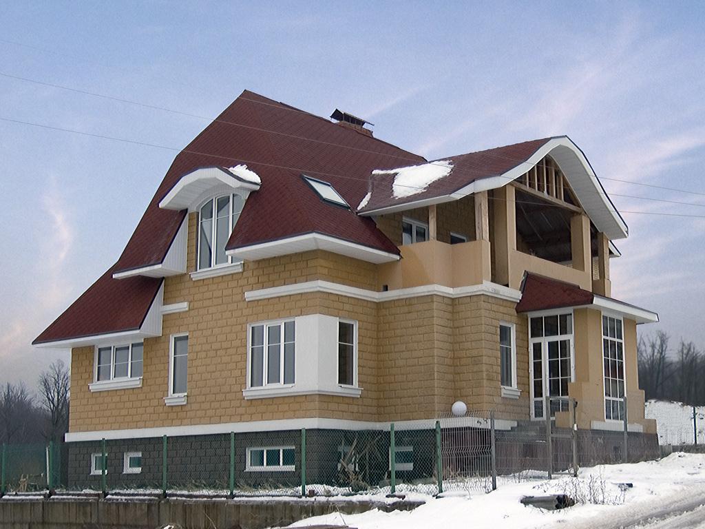 Дом из теплоблоков: стоит ли заниматься возведением