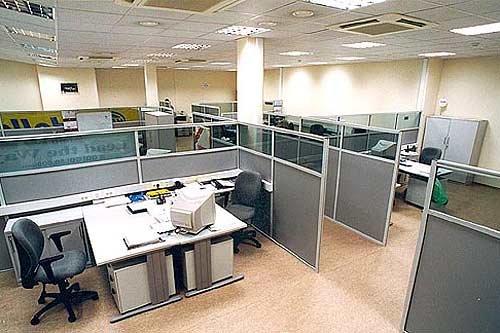 Как обустроить офис для качественной работы