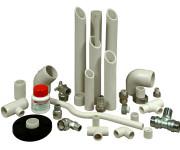 Какие выбырать пластиковые трубы для отопления
