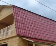 Мансардная крыша: делаем дополнительное помещение