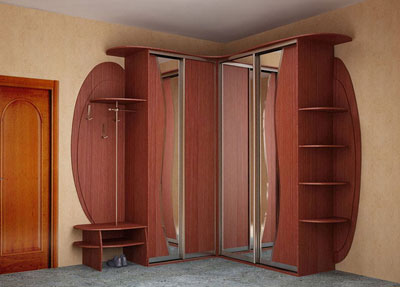 Мебель для прихожей: советы по выбору