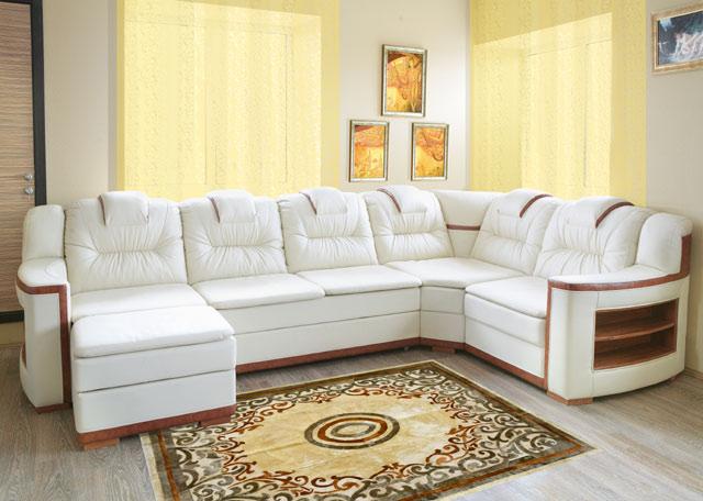 Мягкая мебель от фабрики ПинскДрев