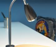 Настольная лампа: как выбрать правильно