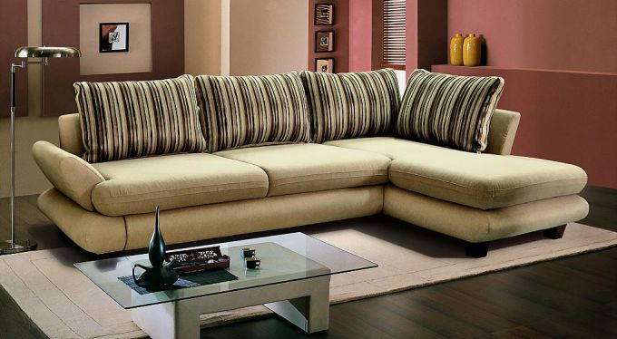 Несколько советов при выборе мягкой мебели