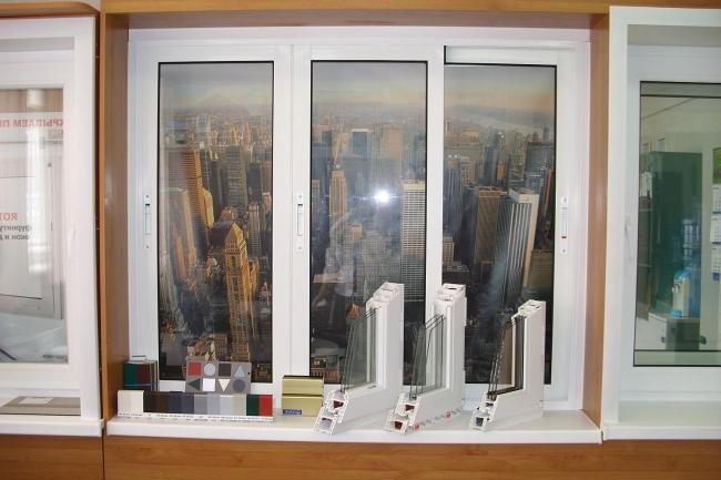 Пластиковые окна и какие они должны быть