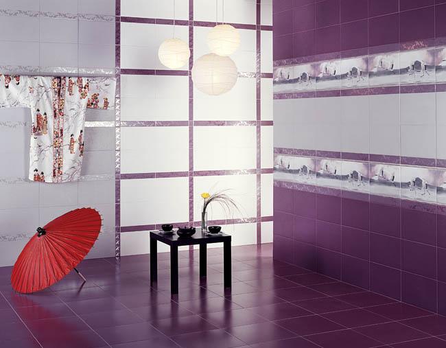 Плитка керама марацци: идеальное решение для ванной