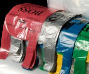 Полиэтиленовые пакеты для строительной компании: за и против