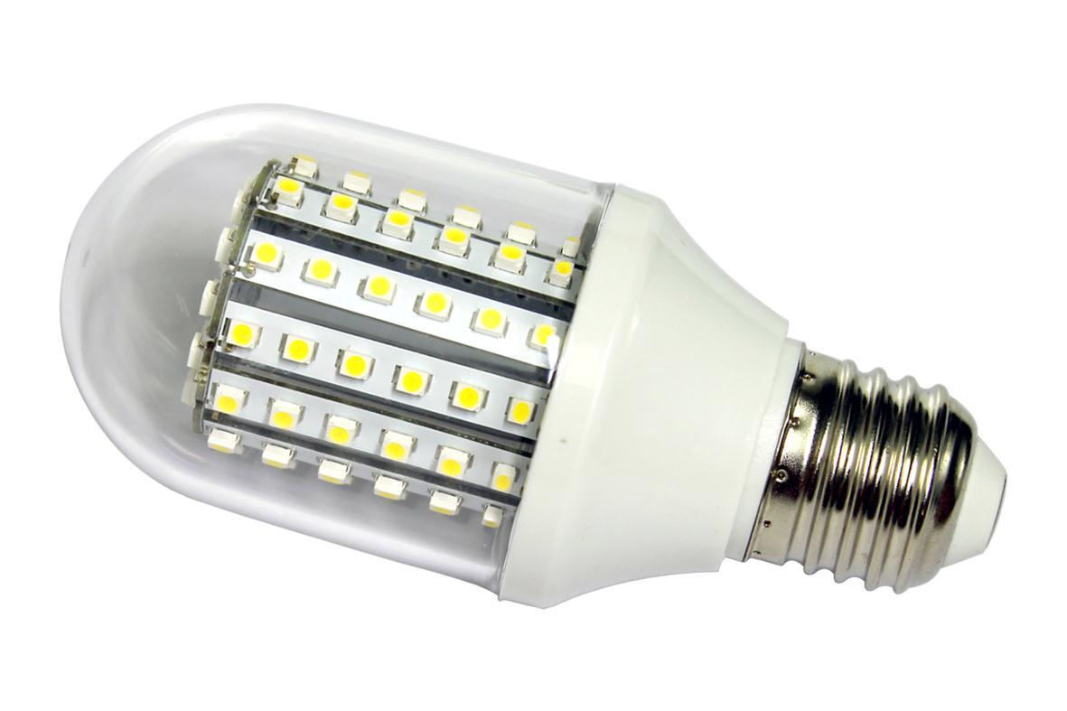 Светодиодные лампы и их достоинства