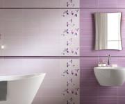 Ванная комната: подходящая плитка