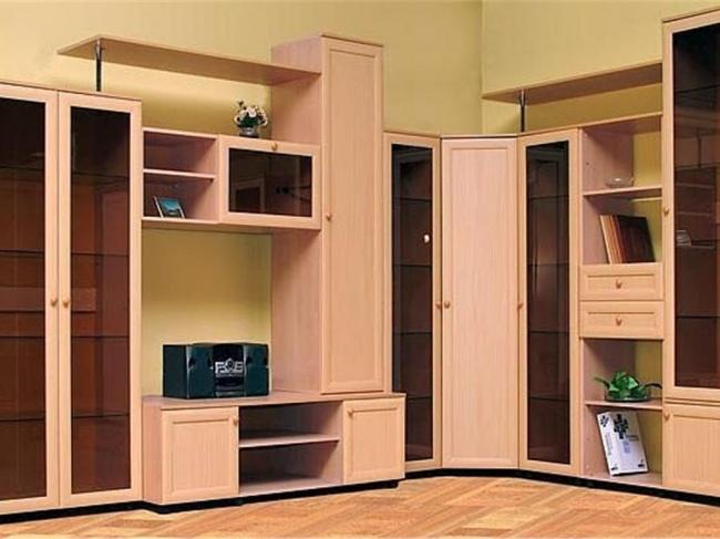Выбираем корпусную мебель правильно