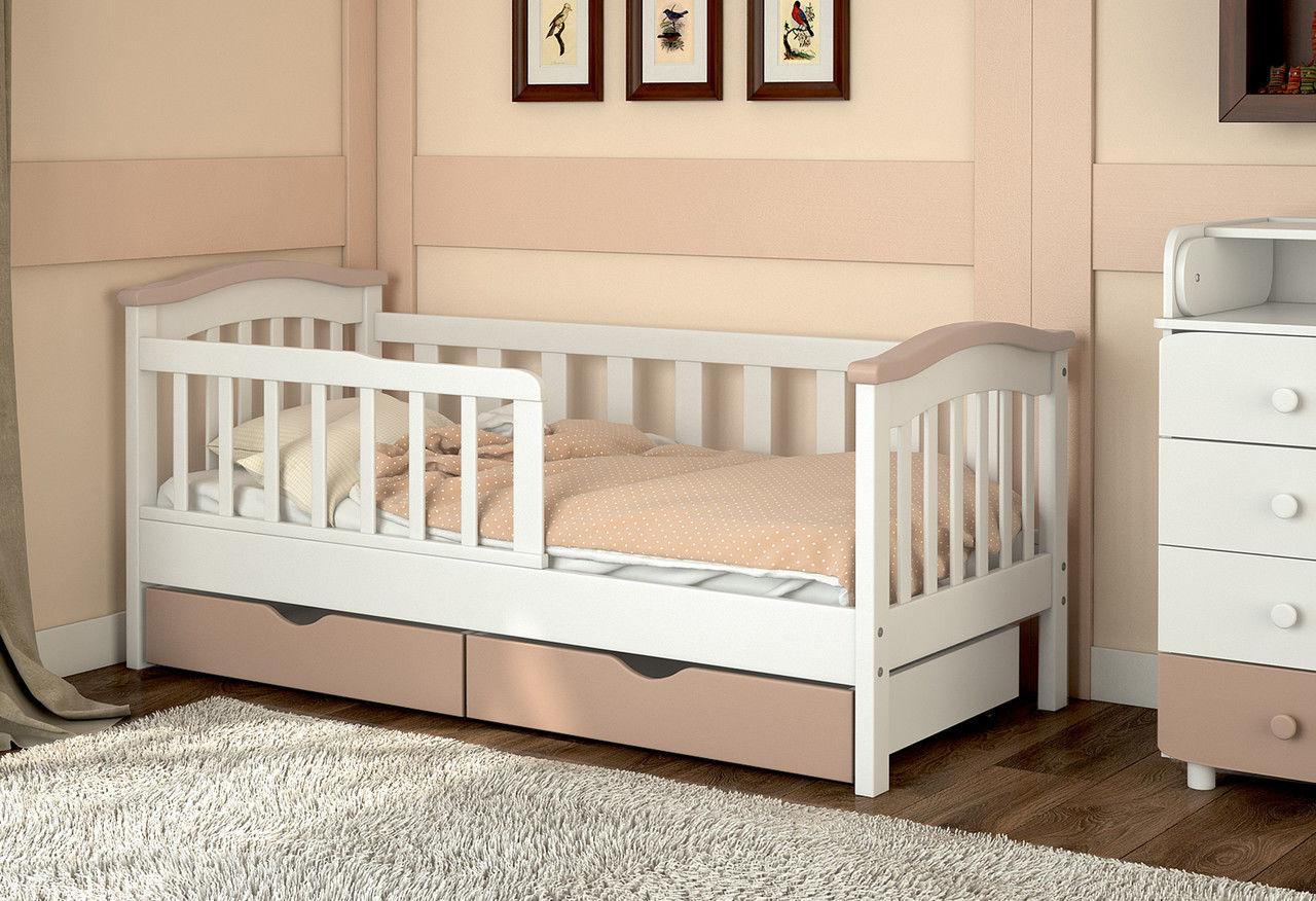 Детские кроватки до 5 лет картинки