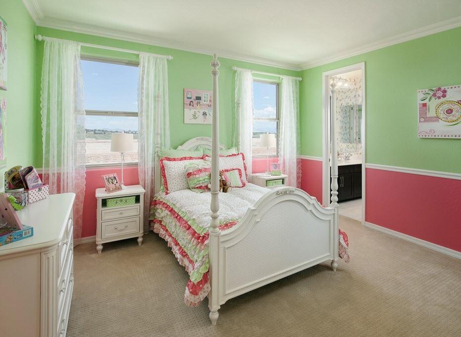Некоторые рекомендации о том, как правильно выбирать мягкую мебель в детскую комнату