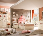 Детская комната – это маленький мир маленького человечка