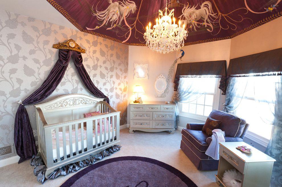 Детская мебель для новорожденных