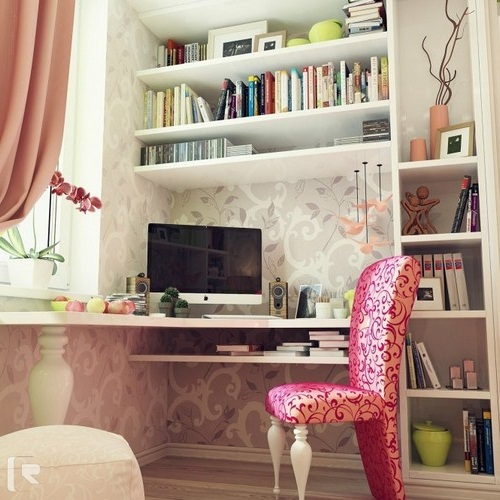 Роскошные детские комнаты