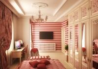 фото идеи для оформления детской комнаты