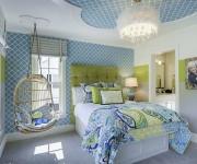 Советы о том, как меблировать детскую комнату для ребят от 7 до 13 лет
