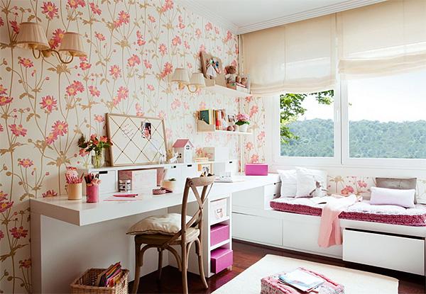Радужная палитра, или всё о том, что значит цвет в детской комнате
