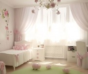 Выбираем мебель в комнату малыша