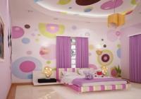 детская комната совмещенная с балконом