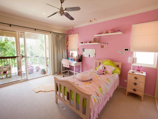 Детская комната совмещенная с балконом: особенности дизайна.