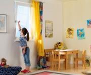 Детская безопасность в доме