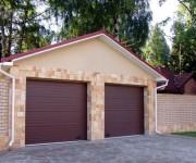 Выбираем ворота в гараж