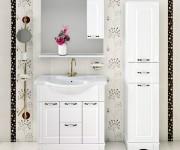 Мебель для ванной комнаты — как правильно выбрать?