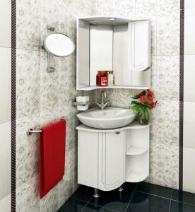 Мебель для ванной комнаты1