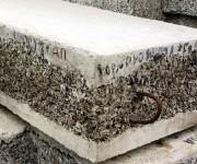 Опилкобетон — области применения и преимущества стройматериала