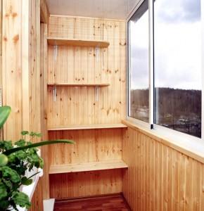 Теплое остекление балконов и помещений