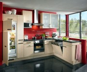 Правила установки холодильника на кухне