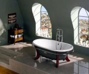 Чугунная ванна – делаем правильный выбор