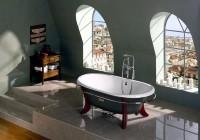 Чугунная ванна2