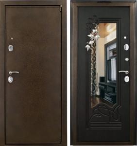 Входные стальные двери2