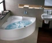 Выбираем универсальную акриловую ванну для каждого