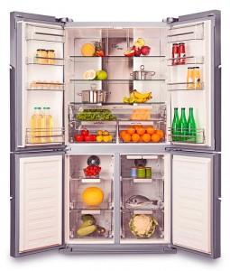 холодильники Vestfrost