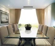 Как установить настенно-потолочный кондиционер