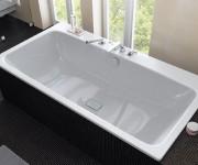 Акриловая ванна: плюсы и минусы