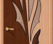 Шпонированные двери: секреты выбора