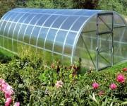 Сотовый поликарбонат — особенности и сферы его использования